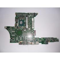 Placa Mãe C/ I5 / 4gb Video Dedicado Ultrabook Acer M5 481t