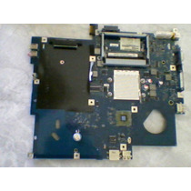 Placa Mãe Notebook Acer Aspire 5515 Kaw60 La-4661p Am2 Amd