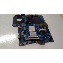 Placa Mãe Ncwgo La-5481p Notebook Acer Aspire 5532 Defeito