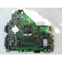Placa Mãe Notebook Acer Aspire 4349 Series**defeito Não Liga