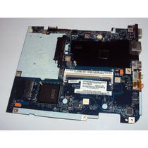 Placa Mãe Netbook Acer Aspire One Kv10 - La-4781p C/ Defeito