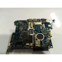 Placa Mãe Netbook Acer Aspire One Nav50 Defeito