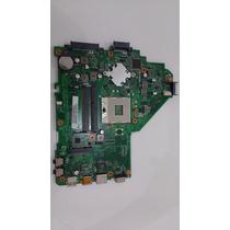 Placa Mãe Notebook Acer Aspire 4349 C/ Defeito