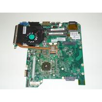 Placa Mãe Notebook Acer Aspire 4420 4520 Com Defeito