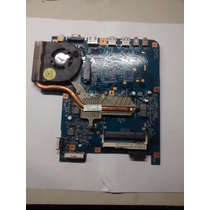 Placa Mãe P/ Notebook Emachines D525