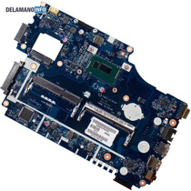 Placa Mãe Acer Aspire E1-532 La-9532p V5we2 Proc. I3 (5376)