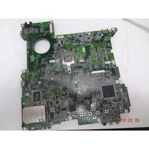 Placa Mãe Acer Aspire 5050 Com Defeito Da0zr3mb6e0