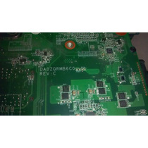 Pl Mae Not Acer Aspire 4349 Series Danificada