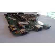 Placa Mãe Notebook Acer Aspire 4739 Modelo Zqh