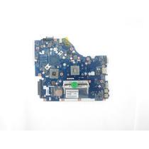 Placa Mae Notebook Acer Aspire 5250 Amd La-7092p Queimado