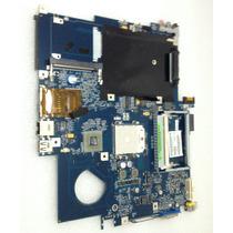 4924 - Placa Mãe Notebook Acer Aspire 3100 La-3121p Defeito