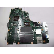 Placa Mãe Asus K46cm Processador Intel I7 2gb Ddr3 Nova!!!