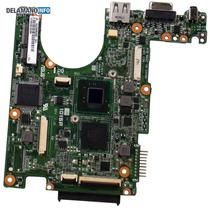 Placa Mãe Notebook Asus 1015pem Com Processador (6254)