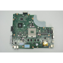Placa Mãe Notebook Asus K43l Compativel C/ X44c K43