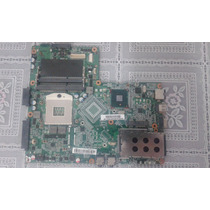 Placa Mãe Notebook Cce Win T23b Mb C46 Ver E