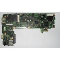 Placa Mãe P/ Netbook Hp Compaq Cq Mini 110 C/ Defeito.