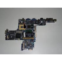 Placa Mãe Notebook Dell D620 Com Defeito