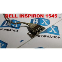 Cabo Usb Notebook Dell Inspiron 1545