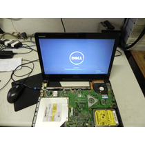 Placa Mãe Notebook Dell N4030 100% Funcionando Est. De Nova.
