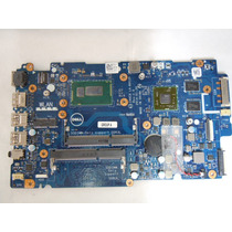 Placa Mãe Notebook Dell Inspiron 15r 5547 La-b012p Nova!
