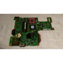 Placa Mãe Dell Inspiron 1545 48.4aq01.011 Com Defeito