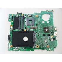 Placa Mãe Notebook Dell Inspiron N5110 Intel I5 1 Geração