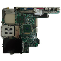 Placa Mae Notebook Latitude Dell D505 + Processador Brinde