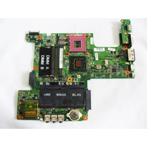 Placa Mãe Dell Inspiron 1525 - 07211-3/ds2 Intel/48.4w002.0