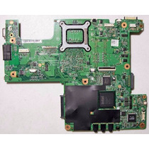 Placa Mãe Original Notebook Dell Inspiron 1525 - Pp29l