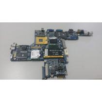 Placa Mãe Dell Latitude D620 Intel 945gm Chipset Xd299