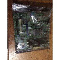 Placa Mãe Dell Precision T1600 (nova) E93839 Ka0121