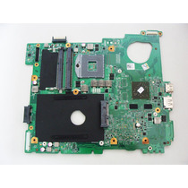Placa Mãe Notebook Dell Inspiron N5110 Intel Core I7