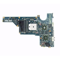 Placa Mae Notebook Hp G4 1000 Series Da0r23mb6d0 Amd Radeon
