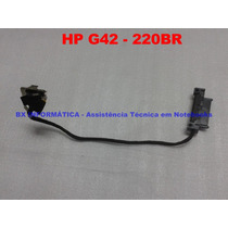 Adaptador Sata Do Drive Cd Dvd Notebook Hp G42 220br