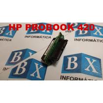 Adaptador Drive Cd/dvd Notebook Hp Probook 420 6050s2342701