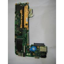 Placa Mãe Netbook Hp Mini 110-1030 Não Sei Se Funciona
