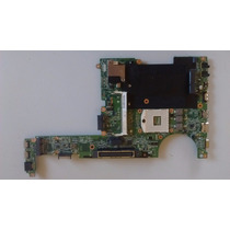 Placa-mãe Hp Probook 6360b P/n: 643216-001 Rpga-989