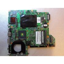Placa Mãe Hp Dv2000 Intel Nvidia G86-630-a2 P/n: 460716-001