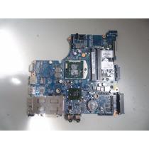 Placa-mãe P O Notebook Hp Probook 4320s + Process I3-350m