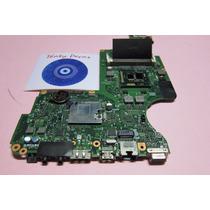 Placa Mae Notebook Hp Dv5 2040br 6050a2313301 + Core I3 350m