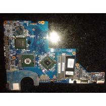 Placa Mãe Notebook Hp G42 Diversos Modelos(amd, Intel).