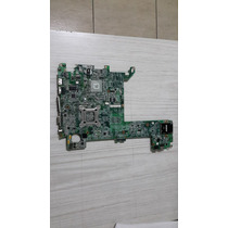 Placa Mae Notebook Hp Tx 1000 441097-001 Defeito