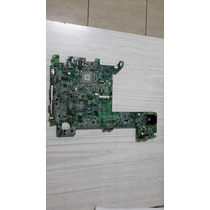 Placa Mae Notebook Hp Tx1000 441097-001 Com Defeito
