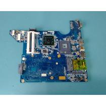 Placa Mae Notebook Hp Serie Dv4 (com Defeito) Ja50 La-4101p