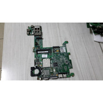 Placa Mae Notebook Tx 1000 441097-001 Com Defeito