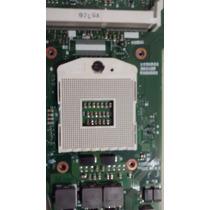 Placa Notebook Hp 6544b - 6555b Intel -processador