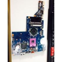 Placa Mãe Hp G42 Duo Core Daox3mb6c2 Com Defeito Nao Mexida