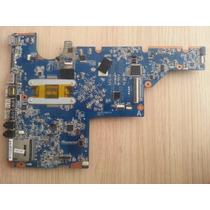 Placa Mãe Intel Dual Core Hp G42 - Da0ax3mb6c2 Ax35