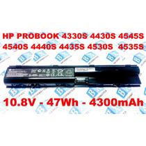 Bateria Original Hp Probook 4440s 4435s 4530s 4330s Pr06