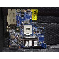 Placa Mae Hp Probook 4320 Dasx6mb16e0 599520-001 632482-001